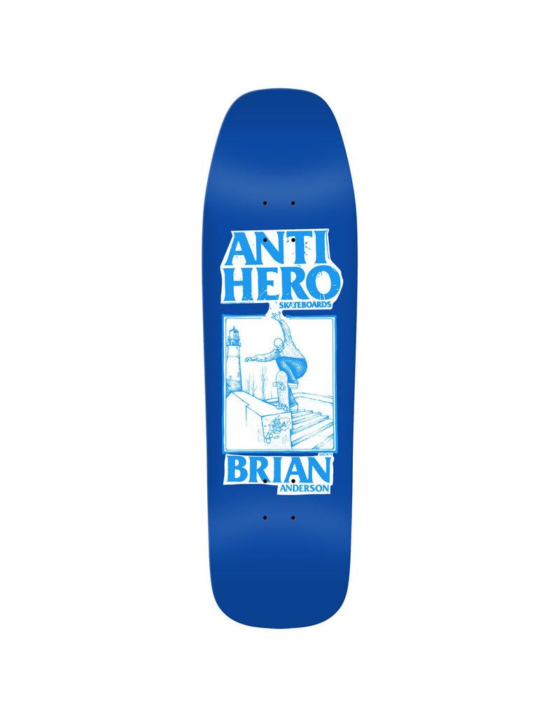 Anti Hero Anti Hero Lance Graphics BA Deck (9.25)