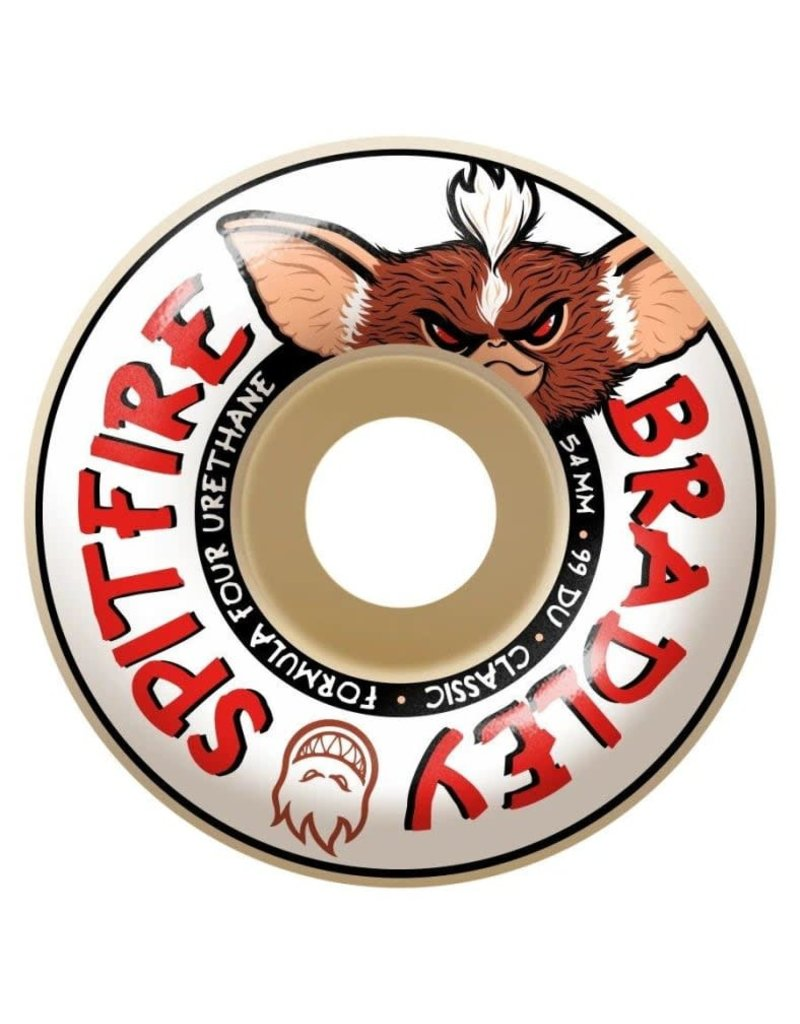 Spitfire Spitfire F4  Bradley Before Midnight Wheels (52mm)