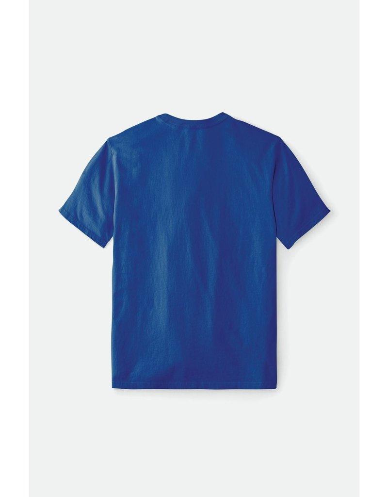 Brixton Brixton Mahlon T-Shirt