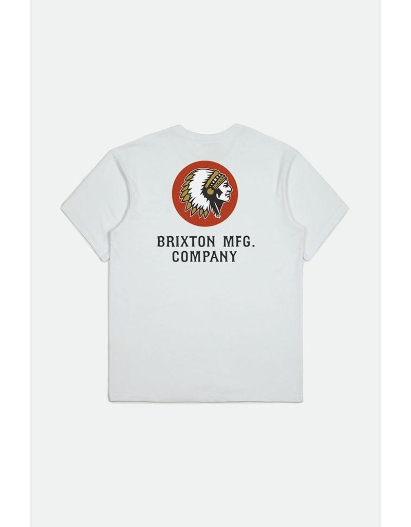 Brixton Brixton Rival Lines T-Shirt