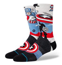 Stance Stance Marvel Captain America Socks