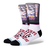 Stance Stance First You're Last  Socks