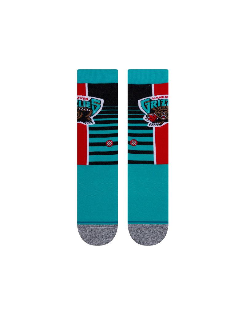 Stance Stance HWC Grizzlies Socks