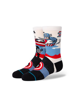Stance Stance Kids Marvel Captain America Socks