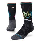 Stance Stance Dancing Dead Socks