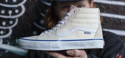 New Vans Skate Classics Shoes (2021)