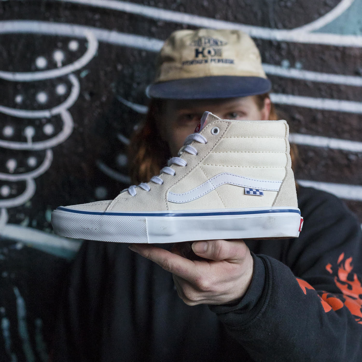 NEW Vans Skate Classics Collection: Forget Everything You Knew ...