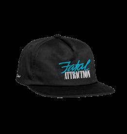Boys Of Summer Boys Of Summer Fatal Attraction Hat (Black)
