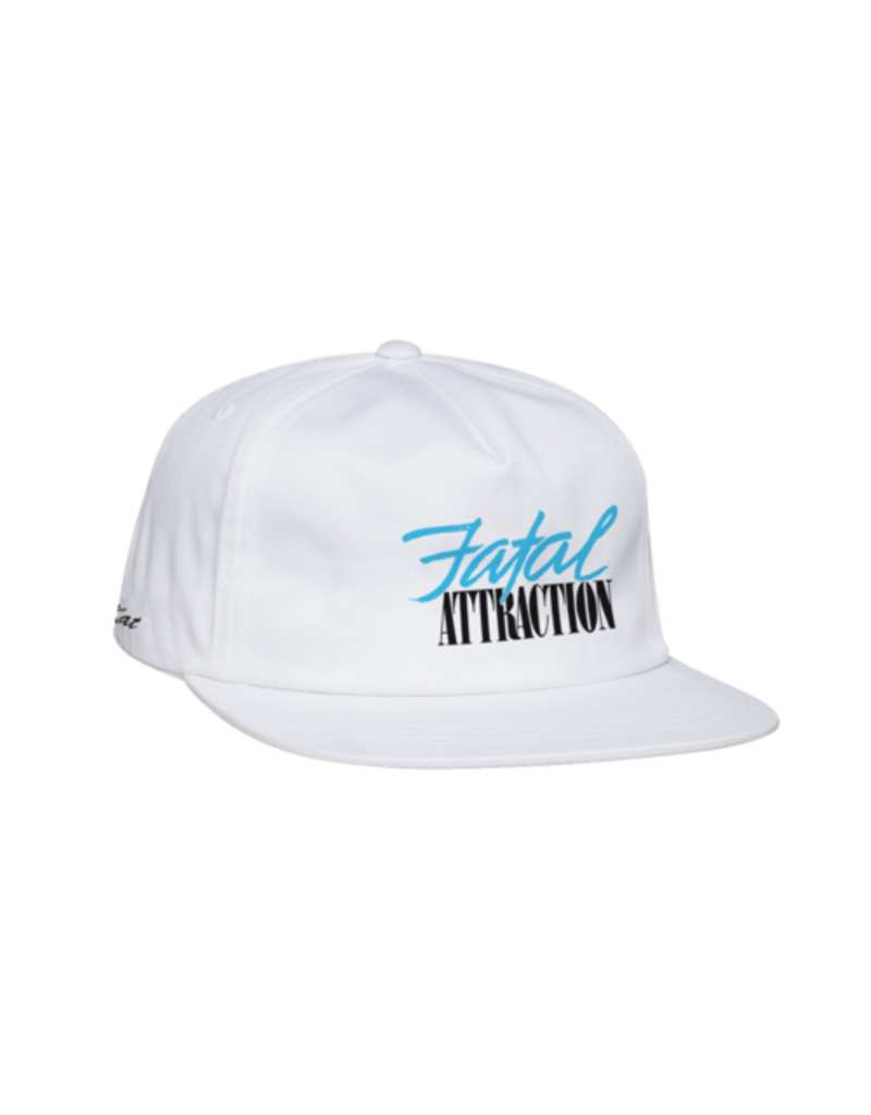 Boys Of Summer Boys Of Summer Fatal Attraction Hat (White)