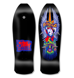 Black Label Black Label Jeff Grosso Bad Trip Deck