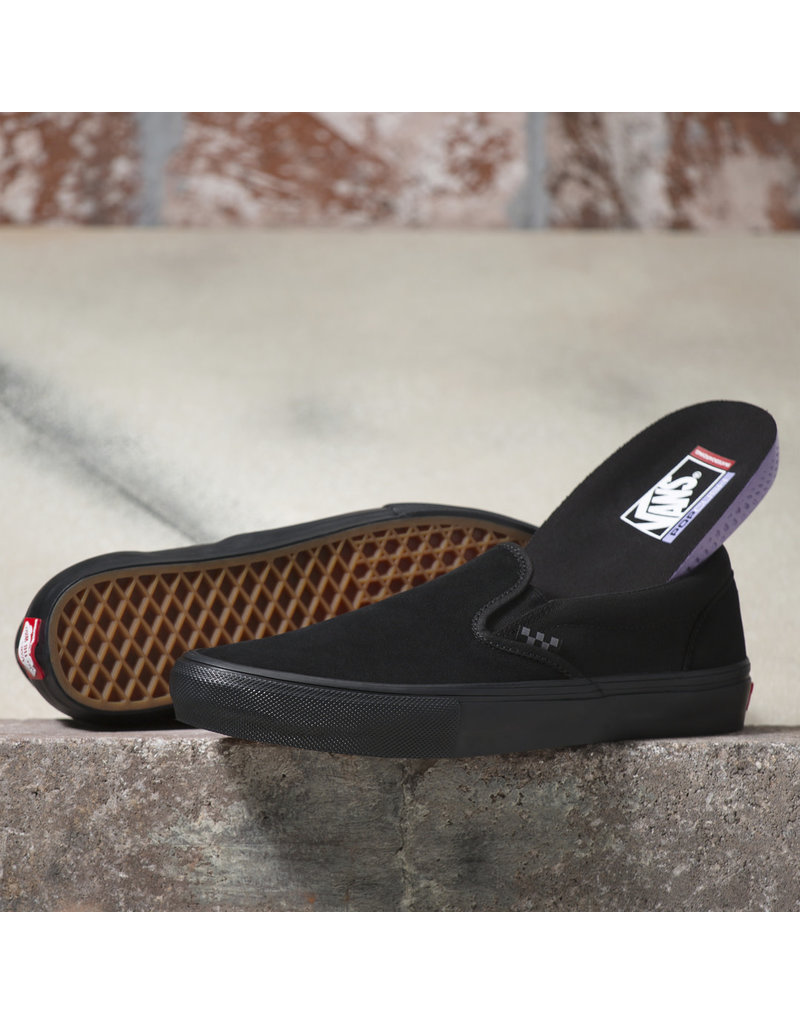 Vans Vans Skate Slip-On Shoes