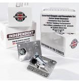 Independent Independent Reverse Kingpin Baseplate Set