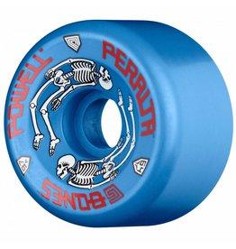 Powell Peralta Powell Peralta G-Bones Wheels Blue 97A (64mm)