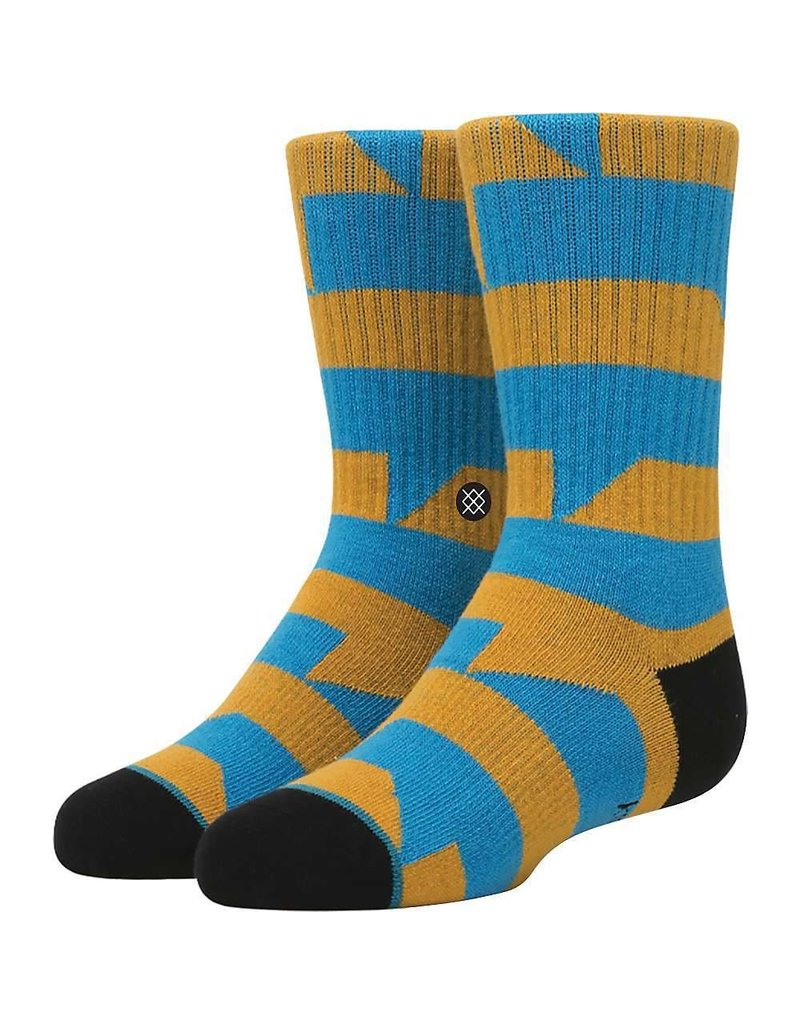 Stance Stance Pointer Boys Socks (11-1)