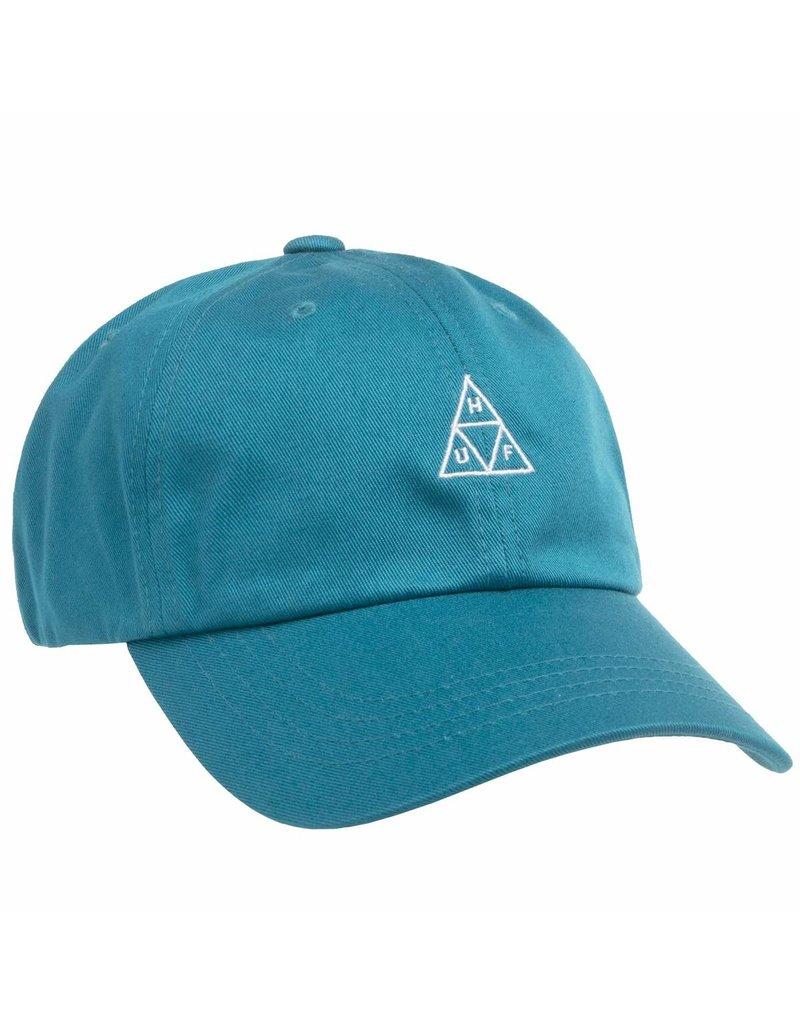 Huf Huf Essentials TT Logo 6 Panel Hat (Marina)