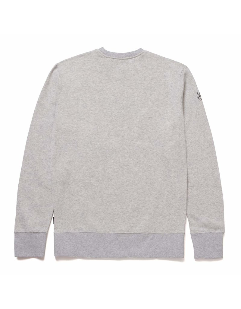 Huf Huf Haze Handstyle 1 Crewneck Sweater