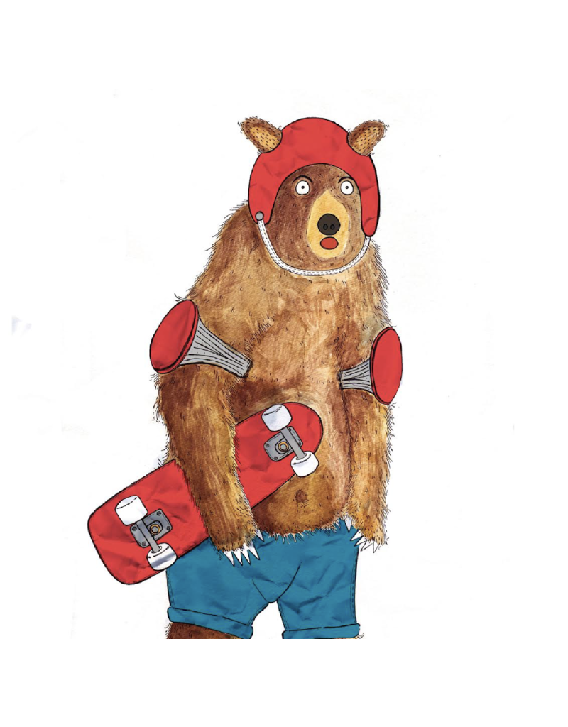 Shredz Shredz Skateboard Camp 2021