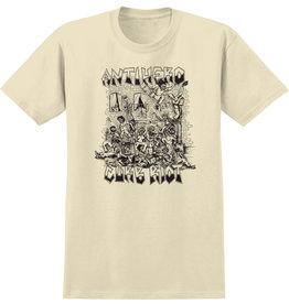 Anti Hero Anti Hero Curb Riot T-Shirt