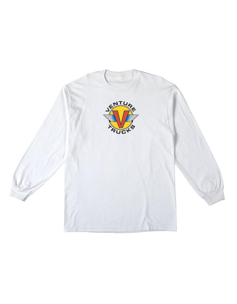 Venture Wings L/S T-Shirt