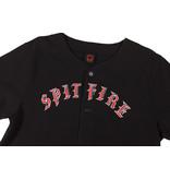 Spitfire Spitfire Old E Custom Button Up Jersey