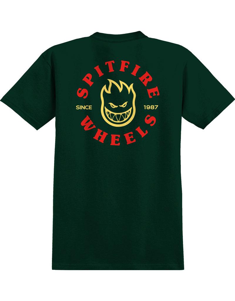 Spitfire Spitfire Bighead Fill T-Shirt
