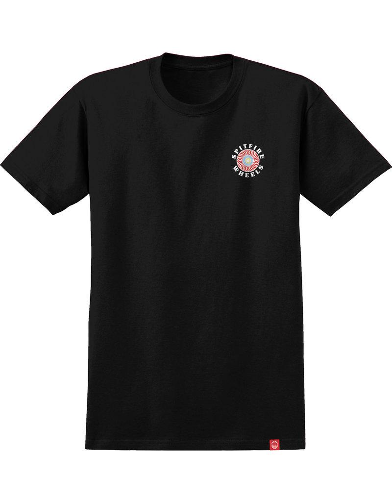 Spitfire Spitfire OG Classic Fill T-Shirt