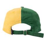 Spitfire Spitfire Lil Bighead Strapback Hat (Green /Yellow)