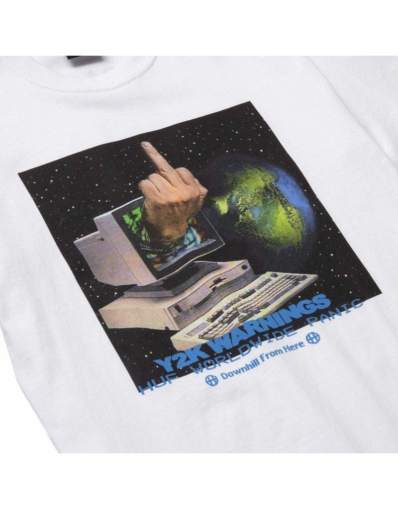 Huf Huf Y2K Day T-Shirt