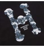 Huf Huf Skulls Classic H Pullover Hoodie