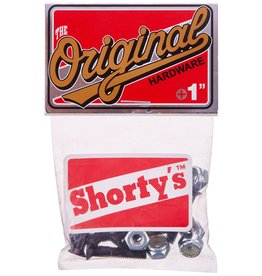"Shorty's Shorty's Original Philips 1"" Hardware"