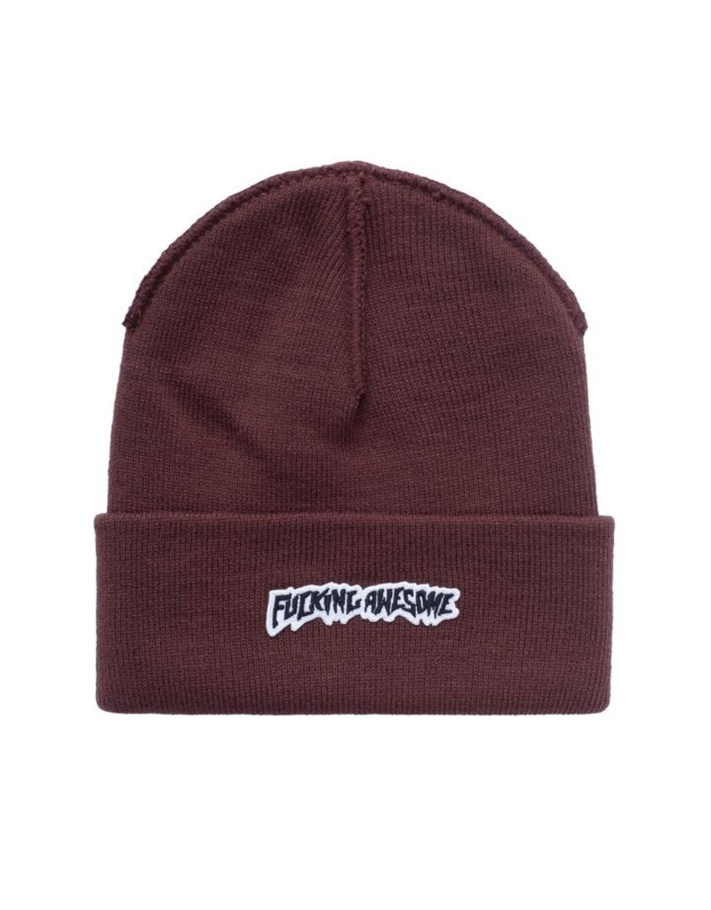 Fucking Awesome Fucking Awesome Little Stamp Beanie