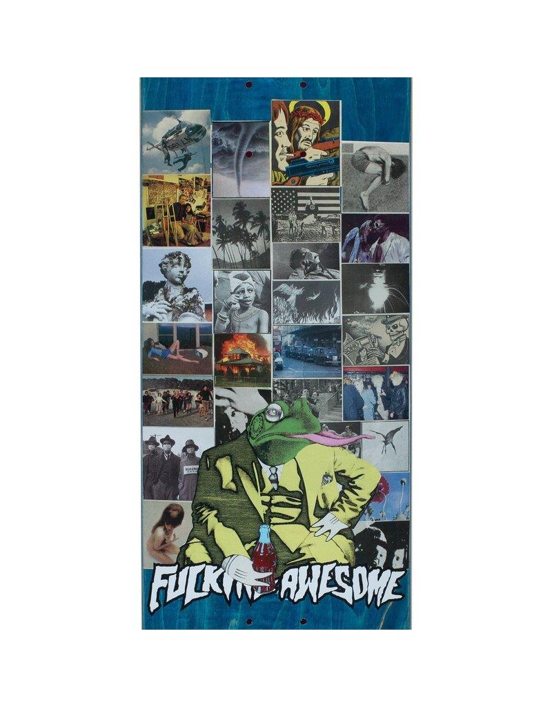 Fucking Awesome Fucking Awesome Frogman 2 (8.25)