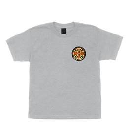 Independent Independent 78 Cross Youth T-Shirt