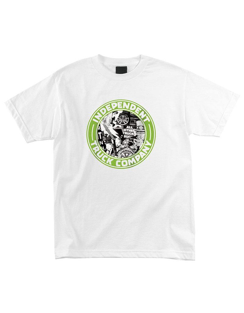 Independent Independent Chaos T-Shirt