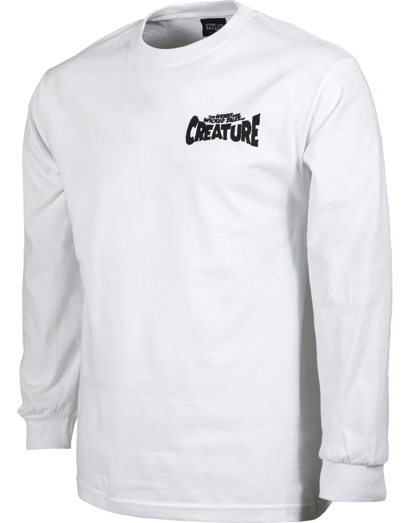 Creature Wicked Tails T-Shirt