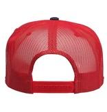 Independent Independent 78 Cross Mesh Trucker Hat