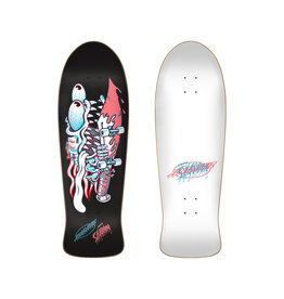 Santa Cruz Re-Issue Meek Slasher Deck (10.1) PRE-BOOK