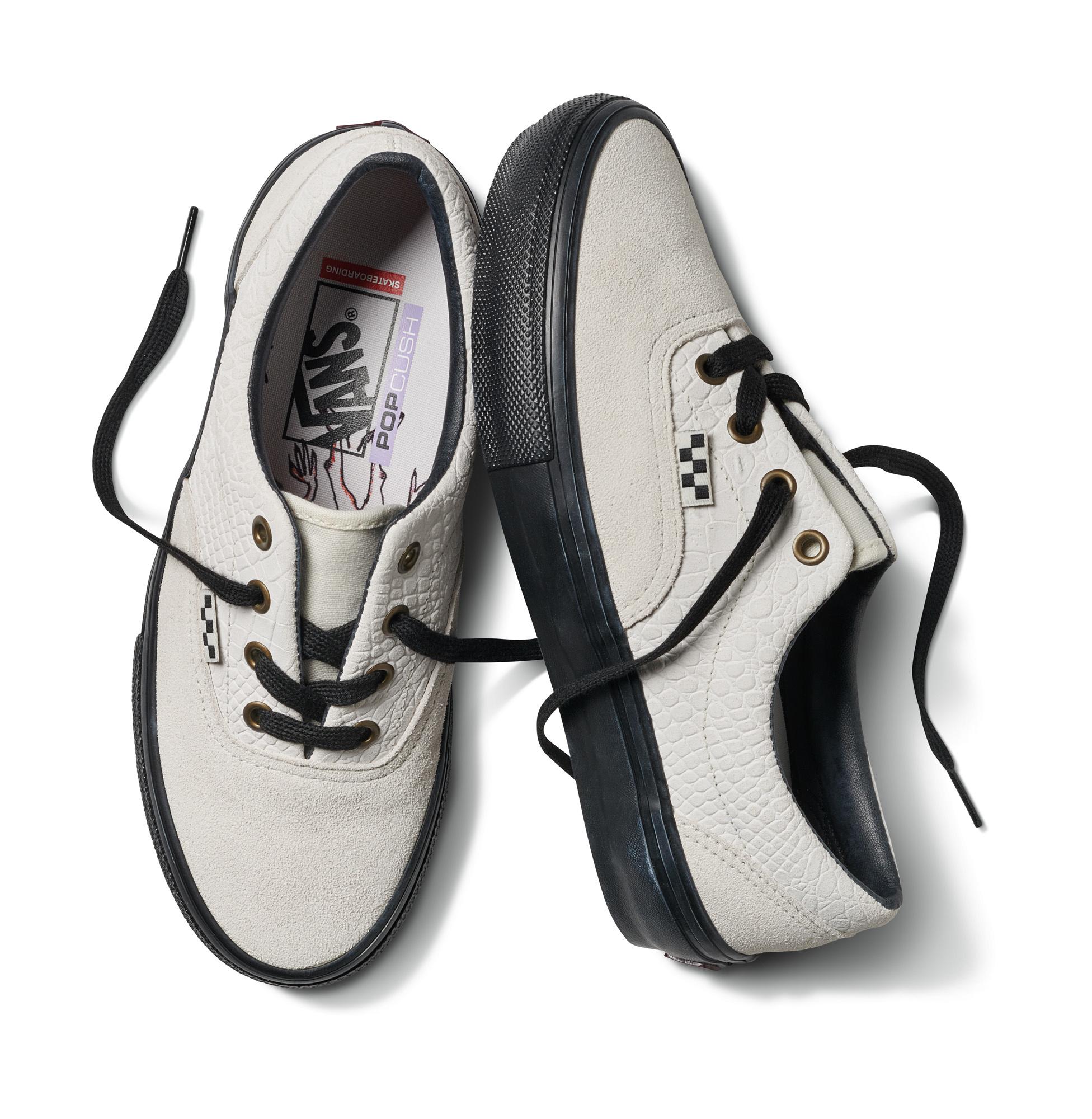 Vans Breana Geering Skate Era Shoes