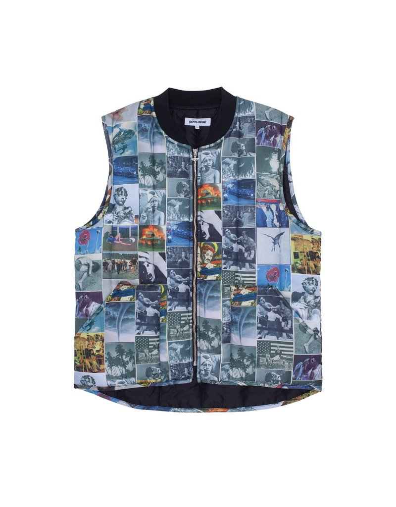 Fucking Awesome Fucking Awesome Frogman Vest