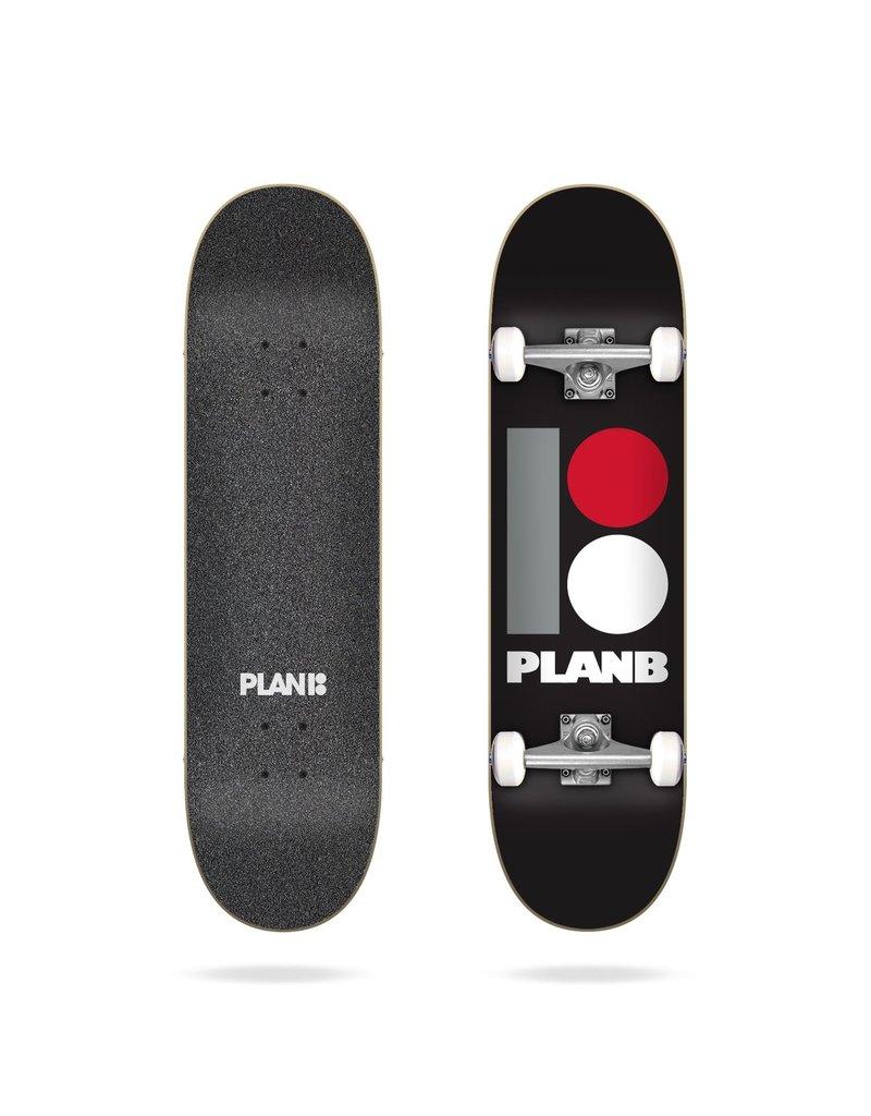 Plan B Original Complete (8.0)