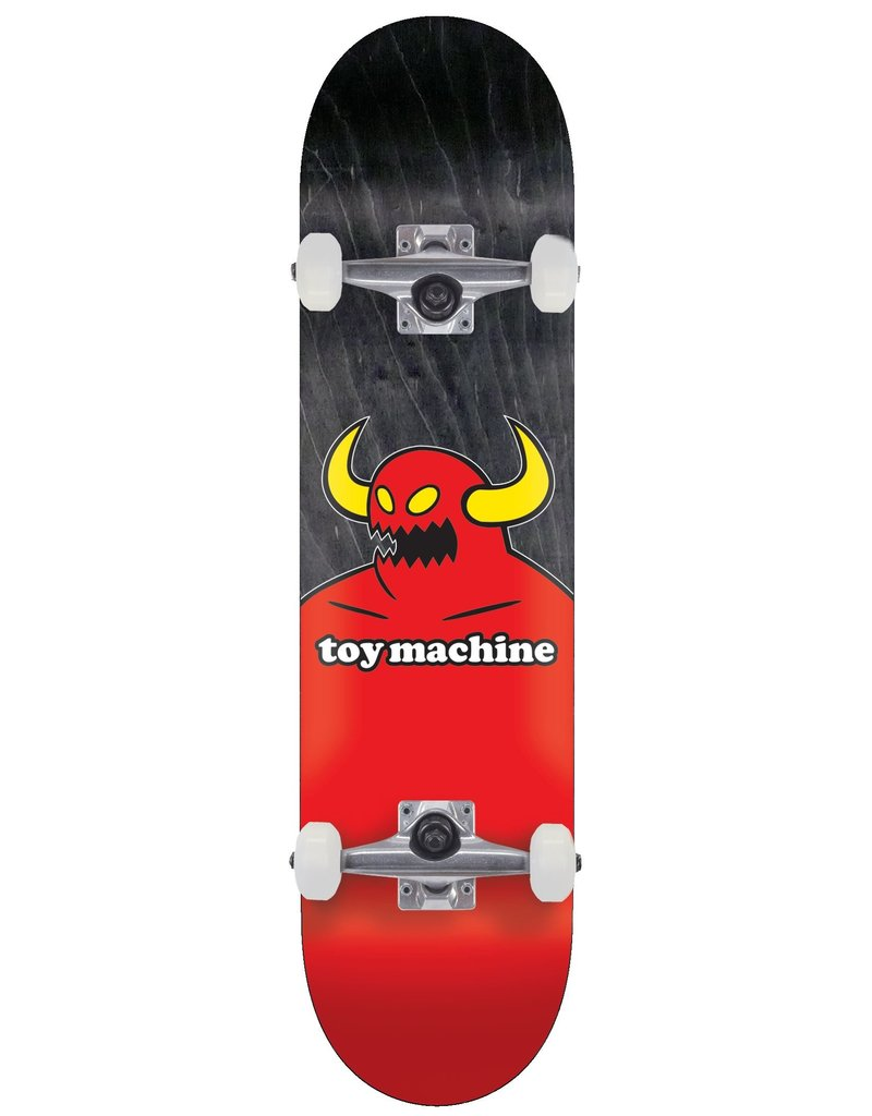 Toy Machine Toy Machine Mini Monster Complete (7.375)