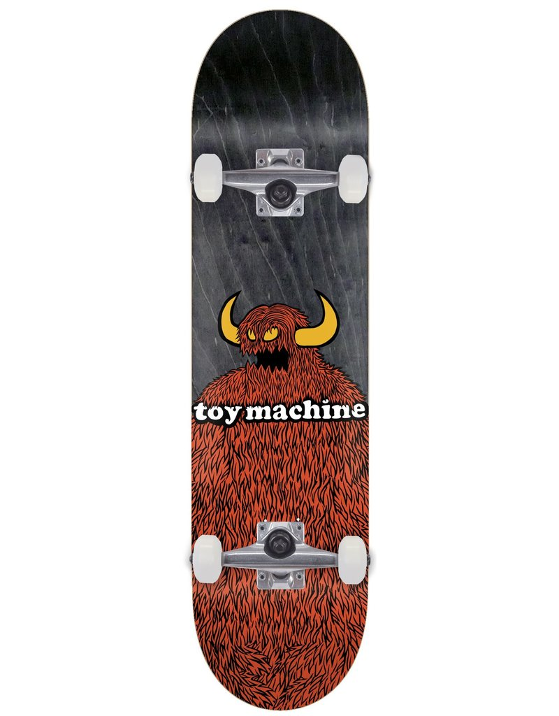 Toy Machine Toy Machine Furry Monster Complete (8.25)