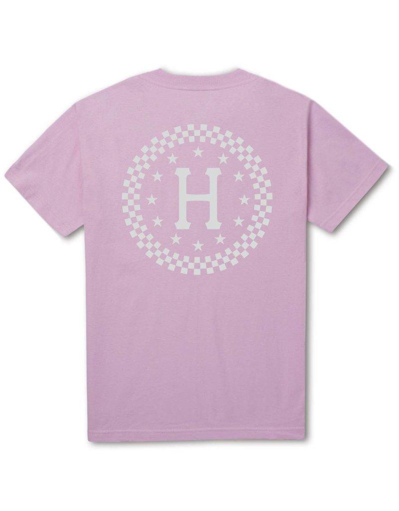 Huf Huf Checkered T-Shirt