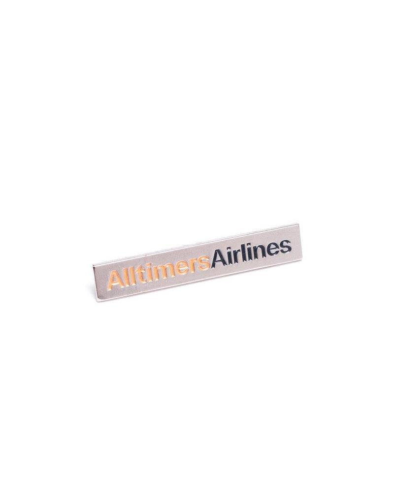 Alltimers Alltimers Pin Set