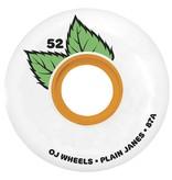 Ojs Ojs Plain Jane Keyframe Soft Wheels  87A (52mm)