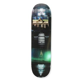 Theories Theories 16mm Grand Central Deck (8.25)