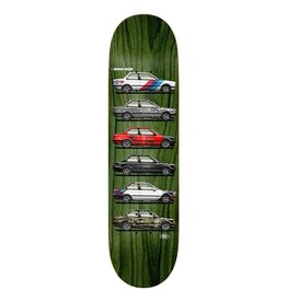 Real Real Ishod Customs Twin Tail Deck (8.0)