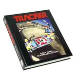 Books Tracker Trucks 40 Years Book