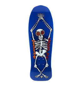 Vision Skateboards Vision Groholski Skeleton Deck (10.25)