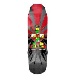 Hosoi Skateboards Hosoi Skateboards Gonz 93' Deck (9.0) Black